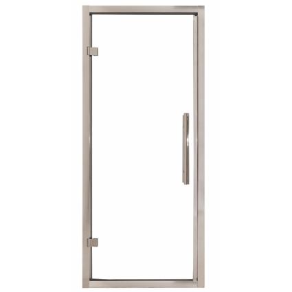 Puertas de baños de vapor