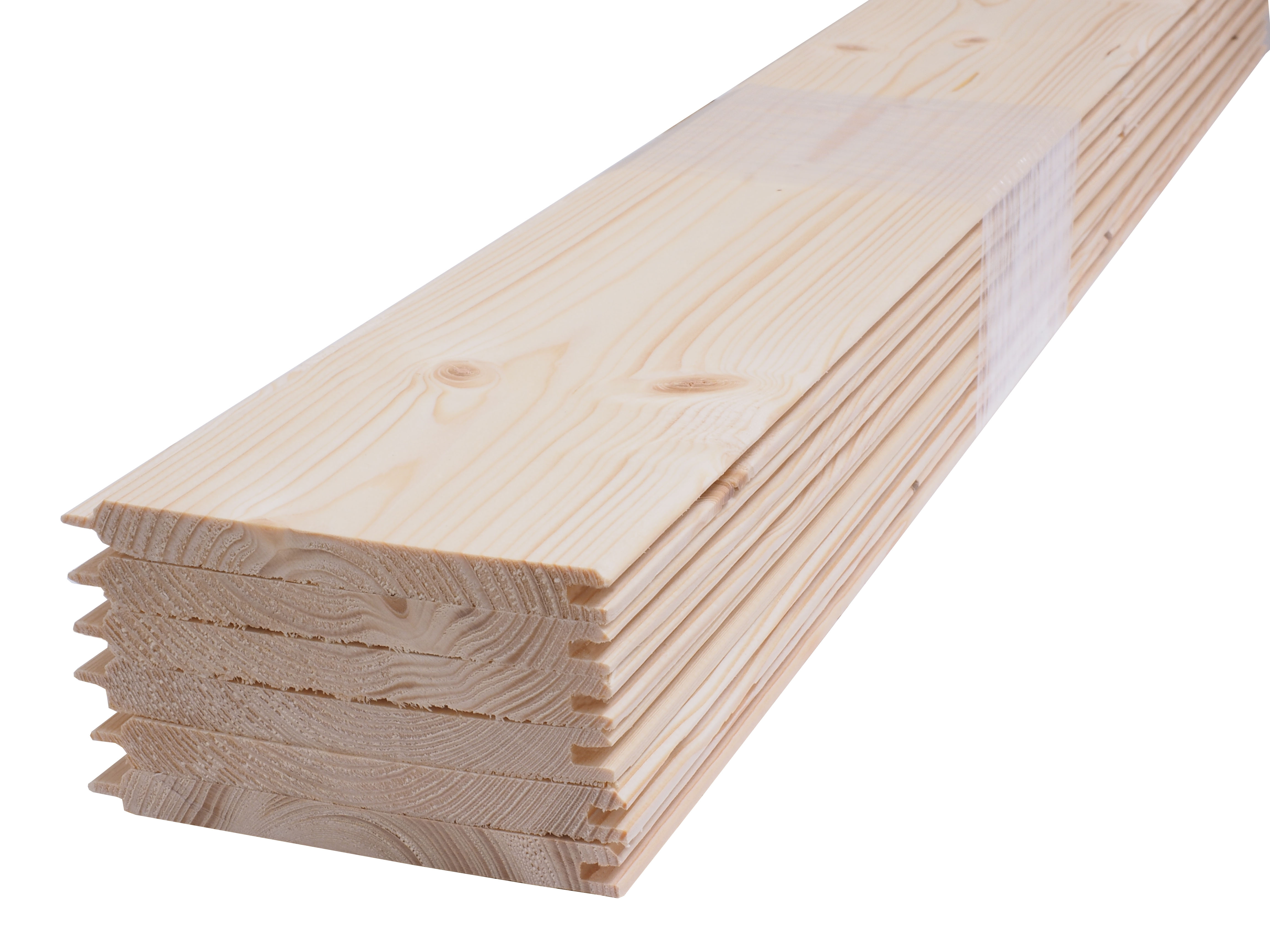 Madera para construir tu cabina de sauna