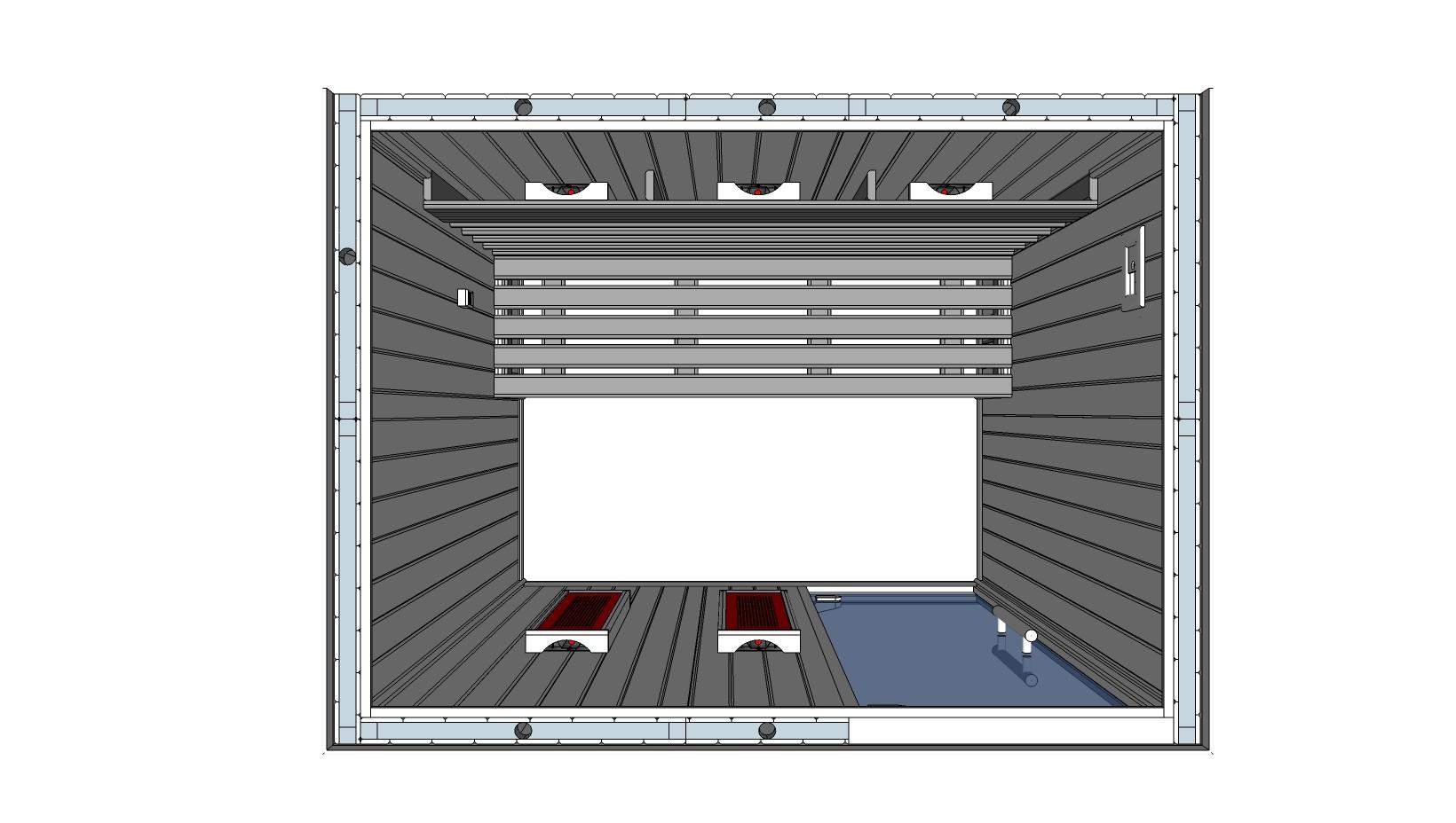 Sauna Control Sauna Control Panels Parts For Many Brands Of Sauna