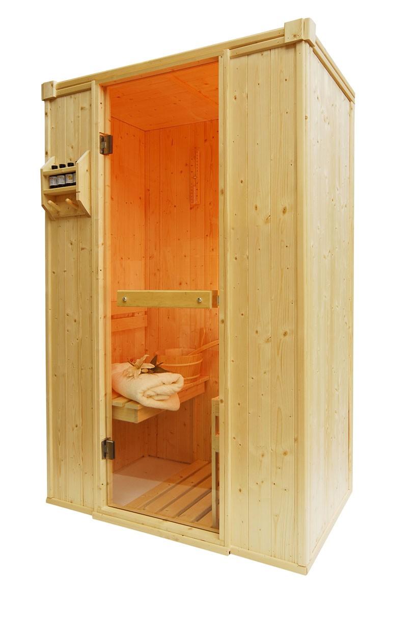 2 Person Traditional Sauna - OS1020