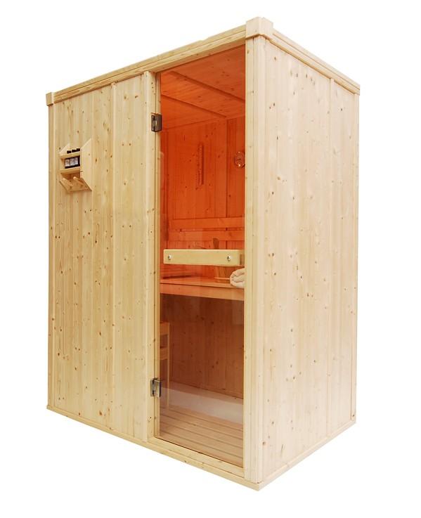 2 Person Traditional Sauna - OS1525