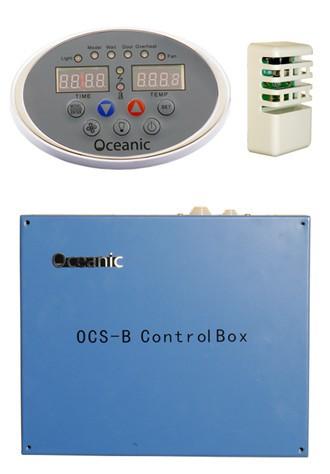 Digital Remote Controls for Sauna Heaters