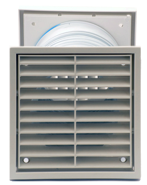 Steamroom Vent Kit