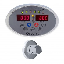 3kW Oceanic Home Steam Generator