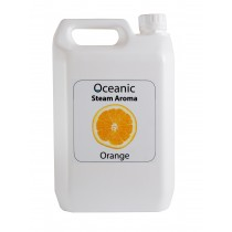 Steam Aroma Orange (5L)