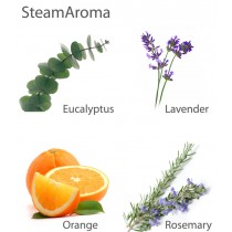 Steam Aroma Multipack (4 x 5 Litres)