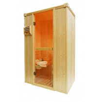 2 Person Traditional Sauna - OS1020