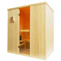 3 Person Traditional Sauna - OS1530