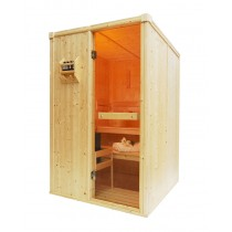 2 Person Traditional Sauna - OS2020