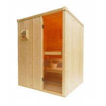 3 Person Traditional Sauna - OS2025