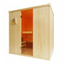 D2030 Stauna Cabin