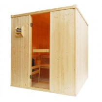 4 Person Traditional Sauna - OS2530
