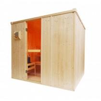 D2535 Stauna Cabin