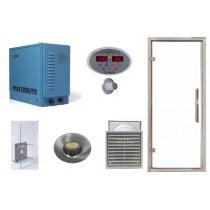 Home Steam Room Kit