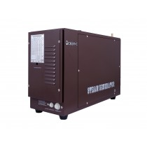Heavy Duty Commercial OCD Steam Generator 12kw