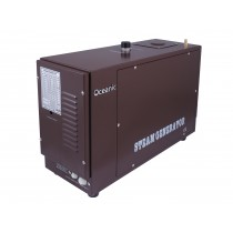 Heavy Duty Commercial OCD Steam Generator 6kW