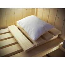 Sauna Pillow