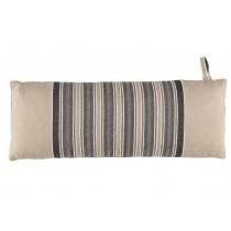 Striped Sauna Pillow