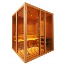 V2025 Vision Sauna Cabin