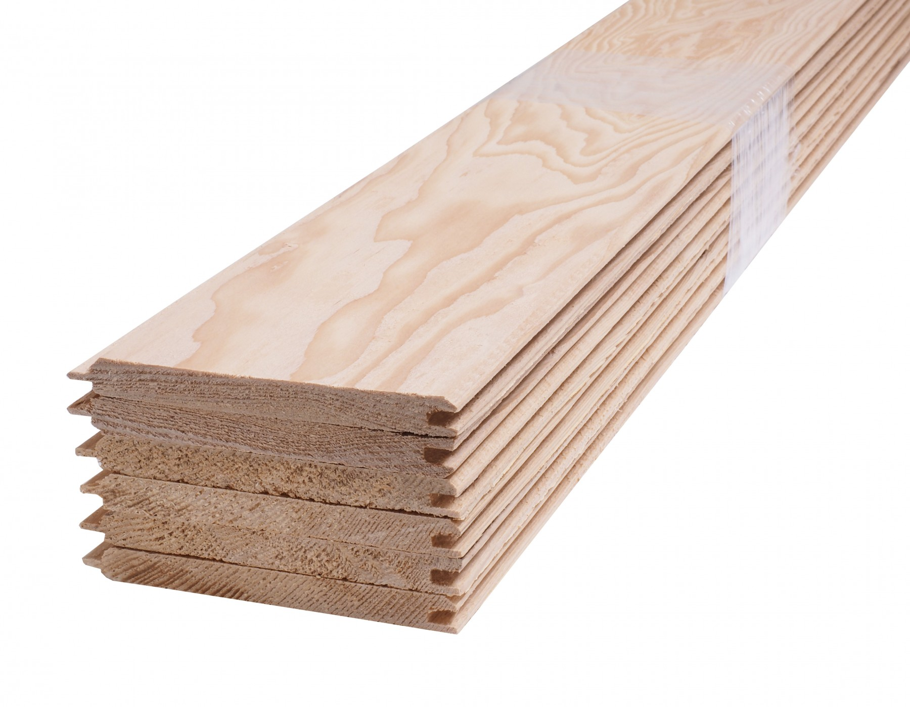 Construire Un Sauna Finlandais lambris traditionnel en bois hemlock – 9mm