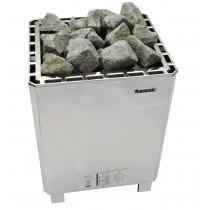 Calentador de sauna uso comercial intensivo, 9kW