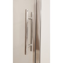 Puerta especial para baño turco de vapor, 785mm, Oceanic Saunas