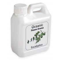 Eucalipto, 1 litro - aromaterapia