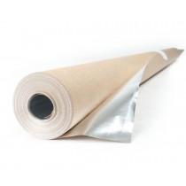 Barrera de vapor en aluminio
