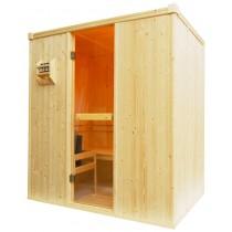 Cabina de sauna finlandesa - 2/3 personas - OS1530