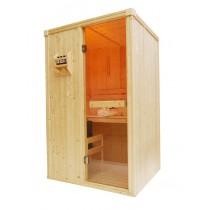 Cabina de sauna finlandesa - 2 personas - OS1520