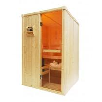 Cabina de sauna finlandesa - 2 personas - OS2020