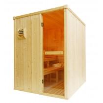 Cabina de sauna finlandesa - 2/3 personas - OS2525