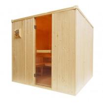 Cabina de sauna finlandesa - 4/7 personas - OS3035