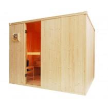 Cabina de sauna finlandesa - 4/8 personas - OS3040