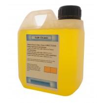 Limpiador diario quita grasa, con bactericida de alto poder