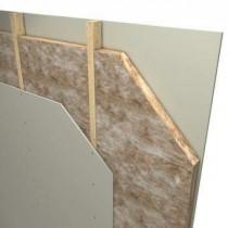 Aislamiento - Lana de vidrio - Knauf - 25mm