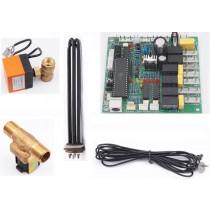 Kit de recambios para generador de vapor OCD