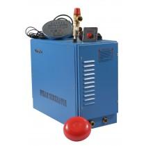 Generador de vapor comercial 10.5kW