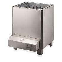Calentador de sauna uso comercial intensivo, 15kW