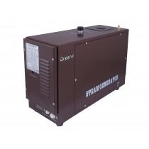 Generador de vapor uso intensivo 6kW