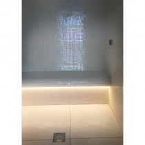 Cinta de LED para baño de vapor - 5 metros