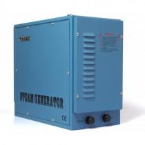 Generador de vapor comercial 9kW