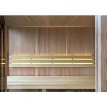 Tira de LED - Iluminación lineal para sauna