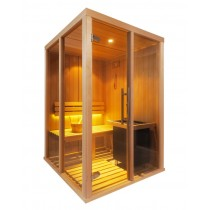 Apollo Sauna Heater with Steam Generator