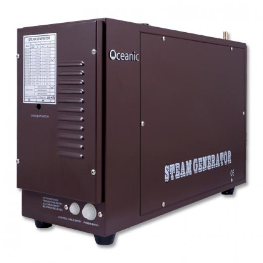 Steam Room Generators
