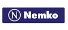 Oceanic Saunas Nemko Logo