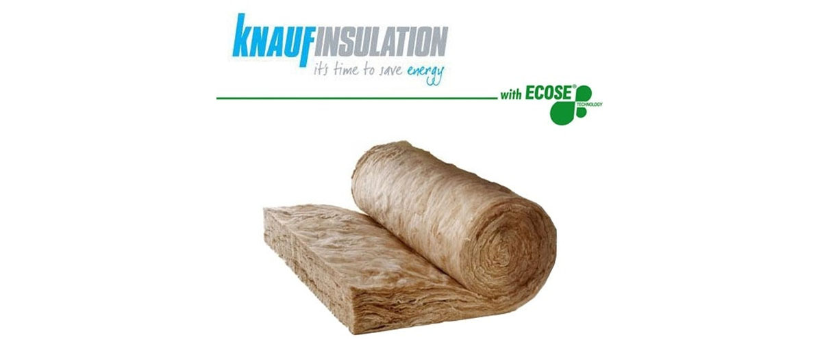 knauf insulation for the fully insulated panels