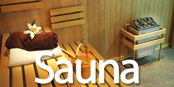 Catalogue Sauna