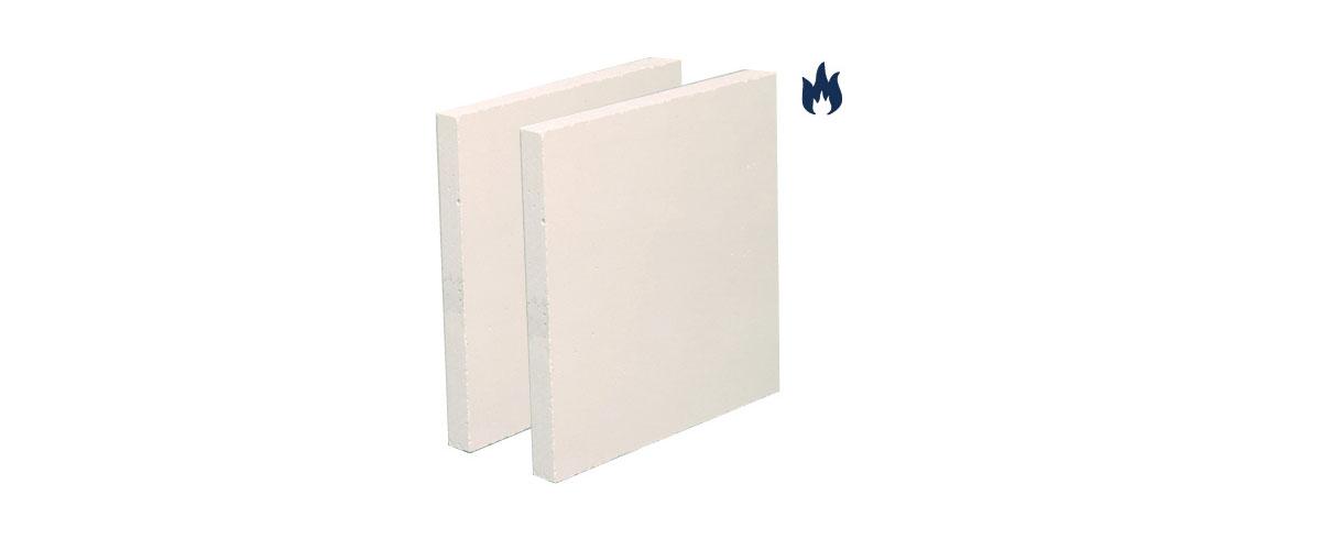 Heat proof panels